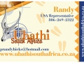 Ubathi South Africa